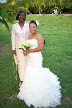Abi & Aunty Clem