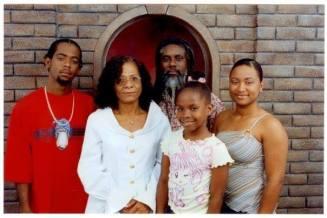 Family Photo 2004