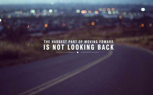 inthemoodrc.blogspot.it: Life Quotes Never Look Back